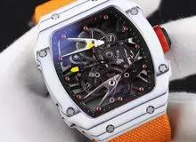 اطلب ساعتك المفضلة