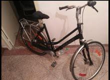 دراجة هوائية رائعة