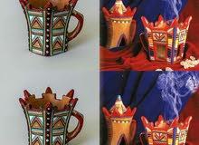 من سلطنة عمان بيع لبان الحوجري