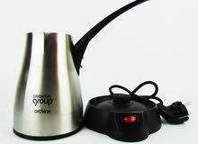 صانعة قهوة تركي ستانليس GR 2943