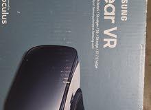 Samsung Gear VR Excellent condition.