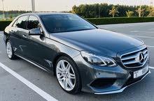 Mercedes Benz E300 2014 GCC