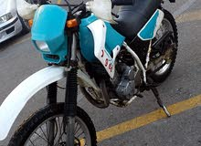 موتو هوندا 250cc xl degree