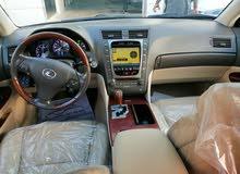 Lexus GS 350 2011 , 29000 aed
