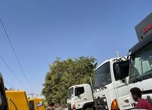 شاحنات هينو (العماني) يعنى اكتر نوع مرغوب في السوق  ومتوفر هينو قلة وشاحنات هاو
