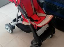 For sale   Juniors stroller in good condition Price: 8 Not negotiable  Contact