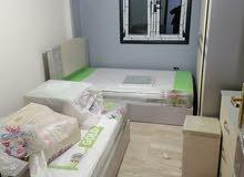 غرفة نام اطفال جديد