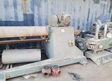 De coiler for sale (10 Ton)