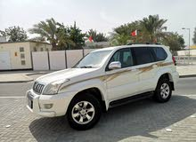 Toyota Prado 2009 V6 sale or exchange wrangler