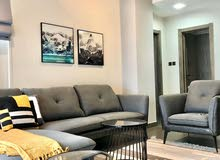 nice apartment 2 bedrooms in Seef 500bh / 600 bh