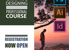 GRAPHIC DESIGNING LIVE ONLINE/CLASSROOM TRAINING IN SHARJAH ROLLA ACADEMY