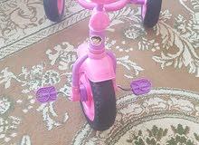 دراجه اطفال