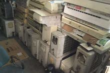 We Buy Scrap Air conditioners and Scrap Items 0567652842