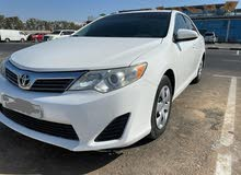 Toyota Camry 2013 clean title