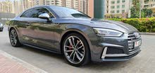 2018 Audi S5 in Mint condition for Sale