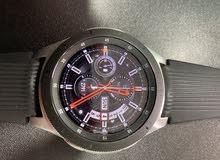ساعه سامسونج galaxy watch 46