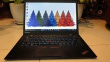 Lenovo Ultra Fast X1 Carbon i5 5th Gen. 8GB 512SSD Laptop