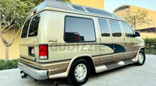 1999 Ford E-150 Conversion Van 5.4L