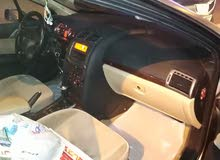 Peugeot 407 2006 For sale - Brown color