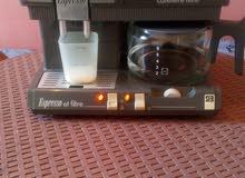 آلة تحضير القهوة من نوع SEB