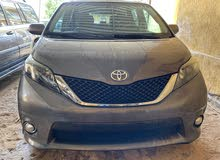 Available for sale! 0 km mileage Toyota Sienta 2013