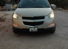 Used Chevrolet Traverse for sale in Al Karak
