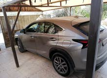 40,000 - 49,999 km Lexus NX 2015 for sale