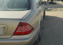 Mercedes Benz S 320 2001 For Sale