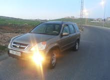 Used 2002 Honda CR-V for sale at best price