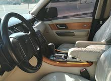 2006 Used Range Rover Sport with Automatic transmission is available for sale