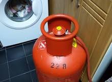 Gas Cylinder انبوبة غاز