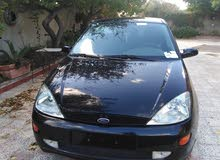 Used condition Ford Focus 2003 with 20,000 - 29,999 km mileage