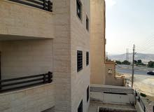 excellent finishing apartment for sale in Amman city - Al Urdon Street