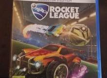 للبيع لعبة Rocket league