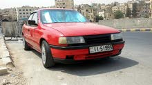 For sale Vectra 1989