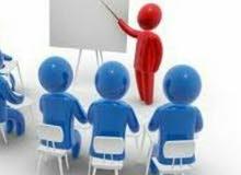 معلمة خصوصي خبرة طويلة الحصة الاولى (مجانا)
