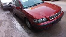 فولفو V40 موديل 2001