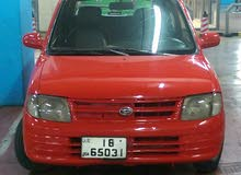 Manual Daihatsu Mira for sale