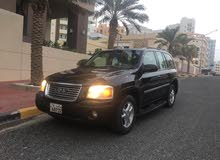 condition GMC Envoy  with  km mileage