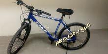 دراجه. هوائيه للبيع