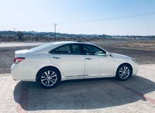Available for sale! 1 - 9,999 km mileage Lexus ES 2011