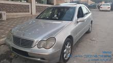 Mercedes Benz C 200 2002 - Used