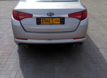 Kia optima 2012 in good condition for sale