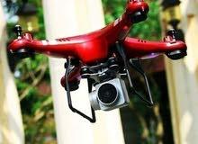 Camera drone Phantom 4
