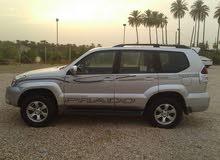تويوتا برادو 2008 بغداد للبيع او مراوس باقل