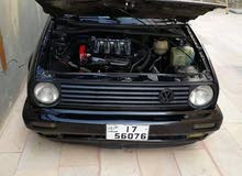 Used 1991 Golf for sale