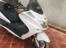ياماها 250 cc