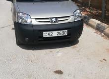 2008 Peugeot Partner for sale