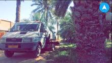 ساحبة لنقل السيارات داخل وخارج زليتن للاستفسار الاتصال 0945033403