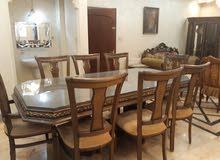 Daheit Al Rasheed neighborhood Amman city - 170 sqm apartment for sale